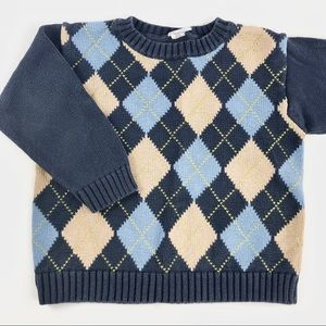 Old navy toddler sweater